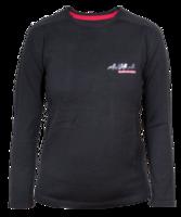 Hekla-paita merinovillasta
