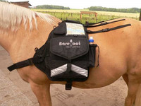 Satulalaukut Walk-My-Horse'™