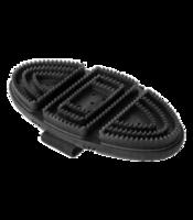Taipuva kumisuka: musta