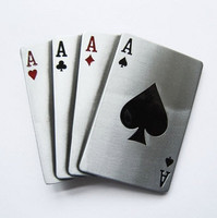 PokerCards Vyönsolki VS031