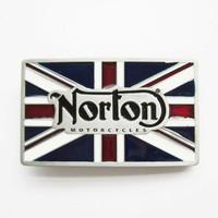 Norton Vyönsolki VS087
