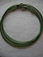Kaulakoruvaijeri: Vihreä 1kpl