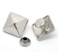 Pyramidiniitti 13mm 1kpl