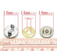 Magneettilukko 14mm 1kpl