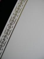 Desing-Kartonki: Ivory A4 1kpl