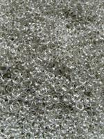 Tuplarengas 4mm: Hopeoitu 50kpl