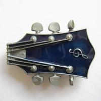 Kitara Vyönsolki: Sininen