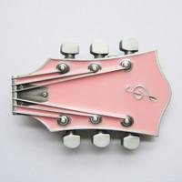 Kitara Vyönsolki: Pinkki
