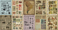 Vintage-tarrat: 10 arkkia