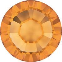 Kristallistrassi: TopazAB SS10/3mm 144kpl