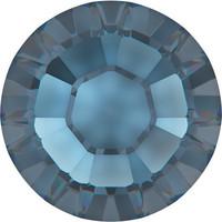 Kristallistrassi: Montana SS10/3mm 144kpl