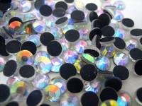 Kristallistrassi: KirkasAB SS16/4mm 144kpl