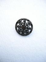 Metallinappi: 20mm 1kpl