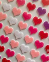 Huopatarrat: Sydän