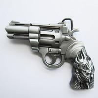 Skull&Gun Vyönsolki