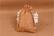 14x10cm Juuttipussi: Ruskea
