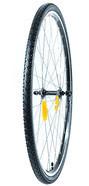 Etupyörä Sport G4 28