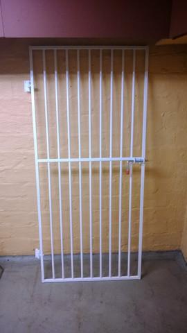 koko-oviaukon portit