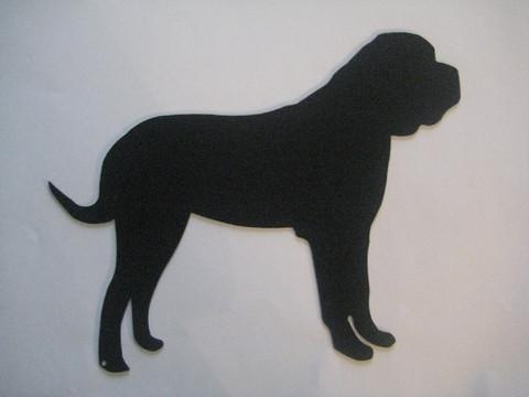 mastiffi