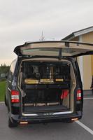 transporter t5 multivan