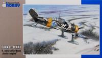 Fokker D.21 1/48