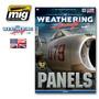 "The Weathering aircraft magazine 1 ""Panels"""