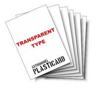 Muovilevy läpinäkyvä (vahvuus 0.20mm)