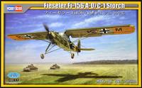 Fieseler Fi-256 A-0/C-1 Storch 1/35