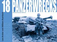Panzerwrecks 18, 1944-1945