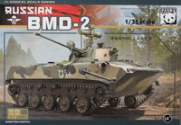 Russian BMD-2 1/35