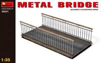 Metal Bridge 1/35