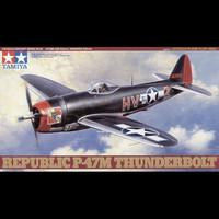 P-47M THUNDERBOLT 1/48
