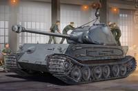 German VK4502 (P) Hintern 1/35