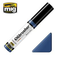 Marine Blue Oilbrusher