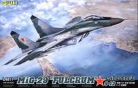 MiG-29 9-12 Fulcrum A (Late) 1/48