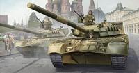 Russian T-80UD Main Battle Tank 1/35