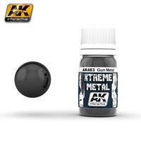 Xterme Metal Gun Metal