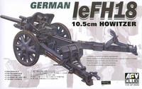 FH18 10.5cm Field Gun
