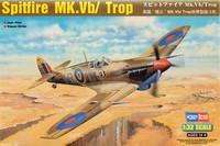 Supermarine Spitfire Mk.Vb/Trop 1/32