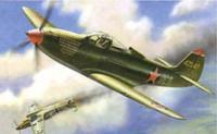 P-39N Airacobra 1/72