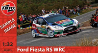 Ford Fiesta RS WRC 1/48