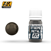 Xterme Metal Pale Burnt Metal