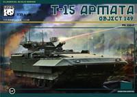 T-15 Armata Object 149 1/35