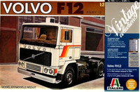 Volvo F12 Vintage Collection 1/24
