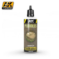 Puddles 60ml (Acrylic)