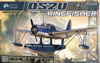 Vought OS2U Kingfisher 1/32