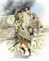Soviet Tank Infantry 1/35