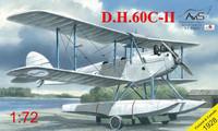 de Havilland DH.60C-II Finland & Canada