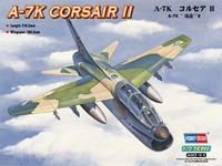 "A-7K ""CORSAIR"" II 1/72"