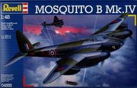 DeHavilland Mosquito B.IV Bomber 1/48